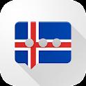 Icelandic Verb Blitz icon