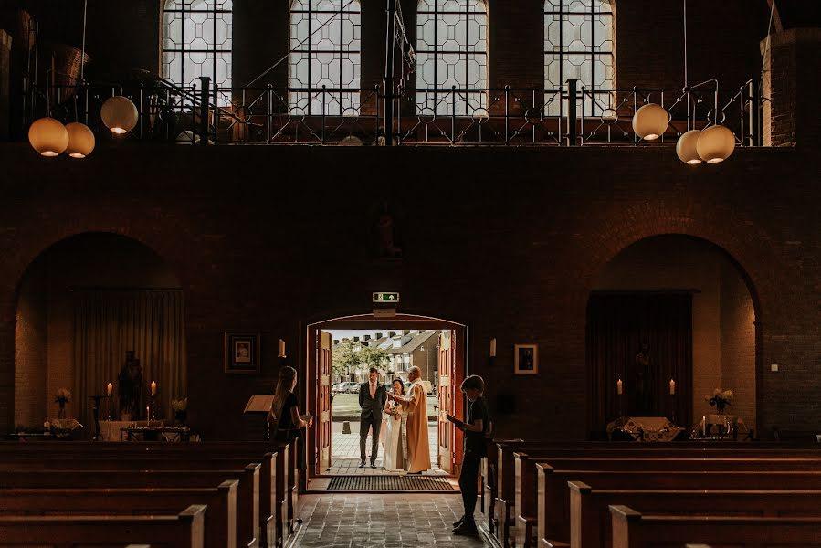 Wedding photographer Linda Ringelberg (LindaRingelberg). Photo of 06.11.2019