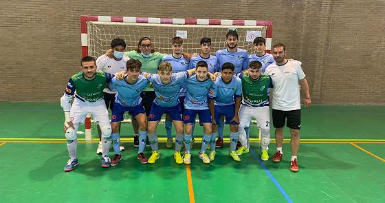 El Juvenil del CD El Ejido Futsal se clasifica para el Campeonato de España
