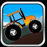 Tractor Adventure Icon