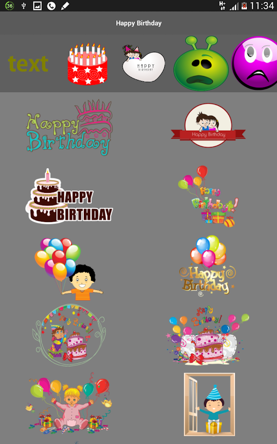 Happy Birthday Greetings Card Android Apps on Google Play – Latest Birthday Greeting Cards