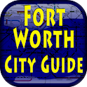 Fort Worth Fun Things To Do icon