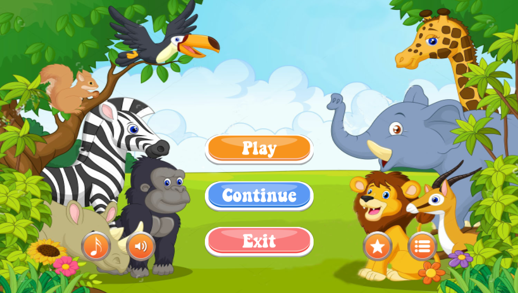 Onet Connect King Animal- screenshot