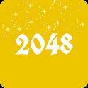 Custom 2048 icon