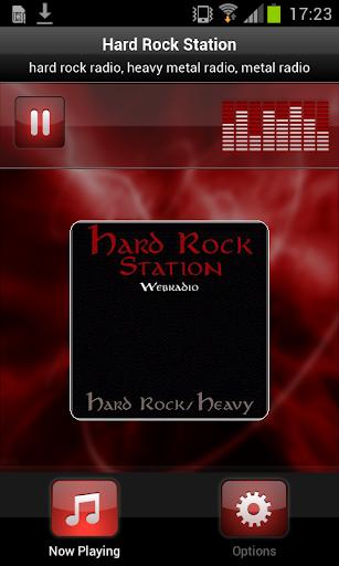 Hard Rock Station