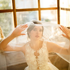 Wedding photographer Olga Gorina (OGorina). Photo of 02.01.2018