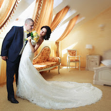 Wedding photographer Aleksey Shipilov (vrnfoto). Photo of 16.06.2015