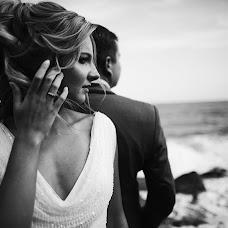 Wedding photographer Denis Klimenko (Phoden). Photo of 14.11.2017