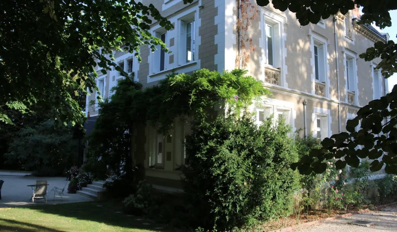 Maison Saint-Quentin-Fallavier