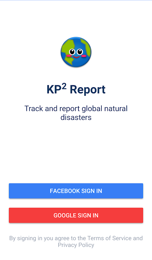 KP2 Report- screenshot