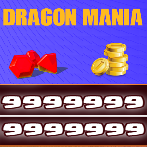 New Best Cheat Of Dragon Mania prank 2017