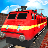 Indian Train Simulator 2018