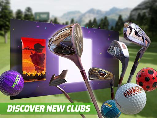 Golf King - World Tour 1.8.2 screenshots 23