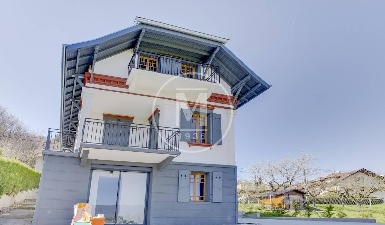 Maison avec terrasse Etrembières