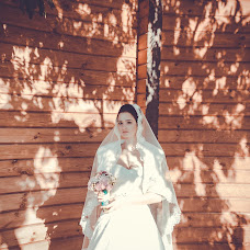 Wedding photographer Evgeniya Prikhodkina (ArtLady). Photo of 12.06.2014