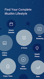 Athan: Prayer Time, Quran, Azan and Qibla Compass Screenshot