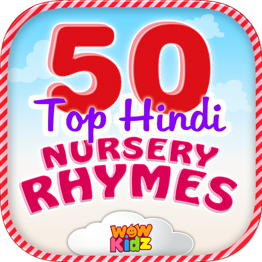 50 Top Hindi Nursery Rhymes