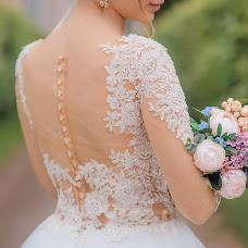 Wedding photographer Galina Mescheryakova (GALLA). Photo of 07.03.2018