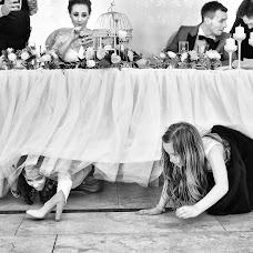 Wedding photographer Madalin Ciortea (DreamArtEvents). Photo of 05.11.2017