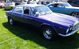 Daimler 4 2 Auto Rent Southland