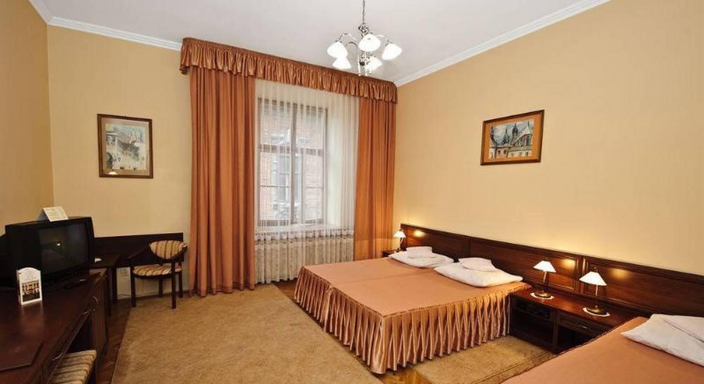 Hotel Saski
