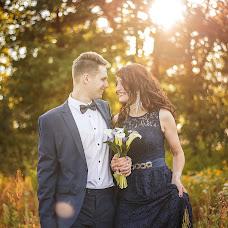 Wedding photographer Maksim Antonov (maksimantonov). Photo of 01.01.2018