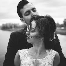 Wedding photographer Konstantin Alekseev (nautilusufa). Photo of 25.11.2018