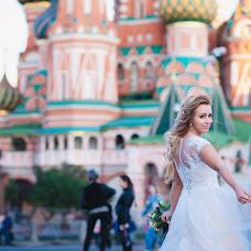 Wedding photographer Sergey Andreev (AndreevS). Photo of 07.11.2017