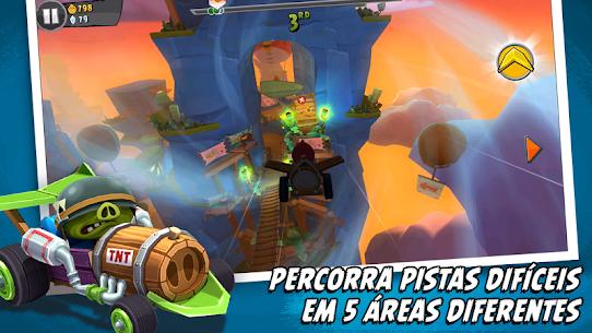 Angry Birds Go! Apk Mod (Dinheiro Infinito) 3
