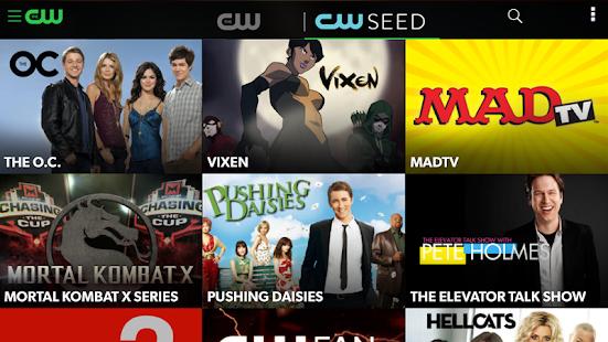 The CW Screenshot 13