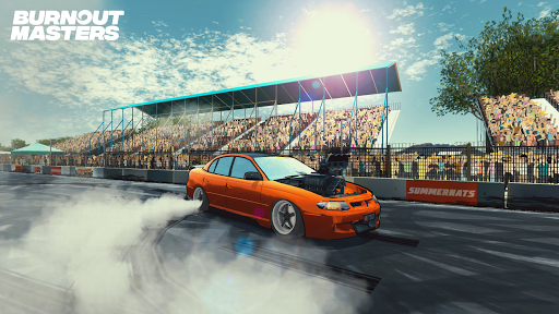 Burnout Masters apkdebit screenshots 1