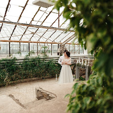 Wedding photographer Anna Syusyukina (SyusyukinA). Photo of 24.02.2017