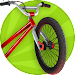 Touchgrind BMX icon