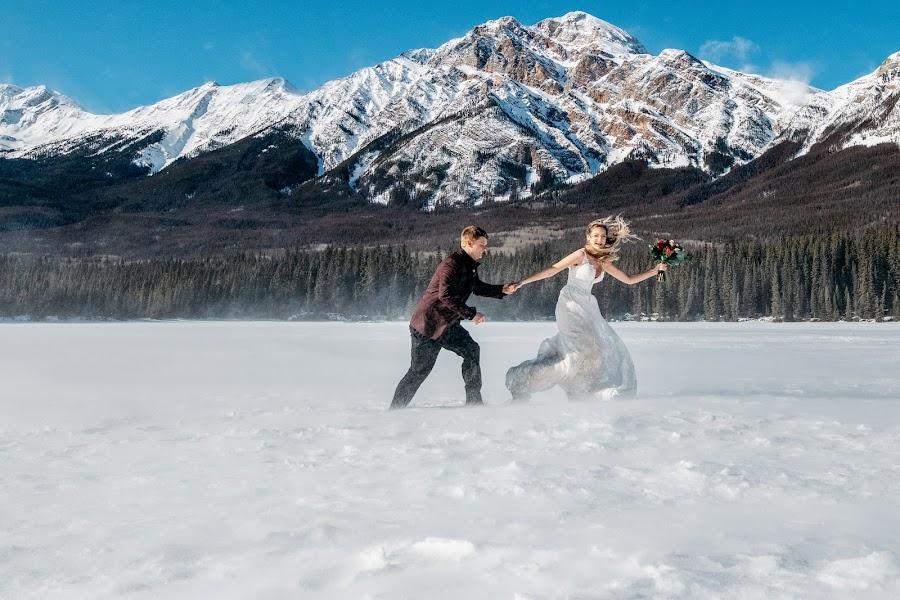 Wedding photographer Marcin Karpowicz (bdfkphotography). Photo of 25.02.2020