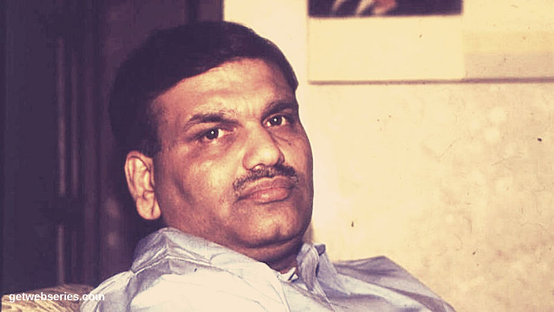 scam 1992 web series - Harshad Mehta