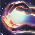 Reiki Energy Spiritual Healing icon