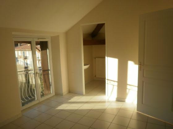 Location appartement 2 pièces 34,41 m2