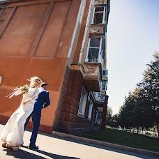 Wedding photographer Dmitriy Vetlugaev (vetlugaev-d). Photo of 12.01.2018