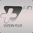 Vizion Plus TV icon