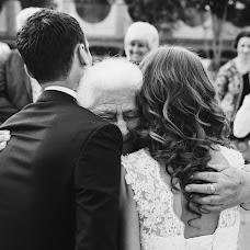 Wedding photographer Vera Sneg (verasneg). Photo of 23.10.2015