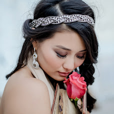 Wedding photographer Mariya Savina (MalyaSavina). Photo of 09.03.2016
