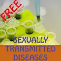 Sexually Transmitted Disease icon