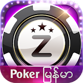 Poker Myanmar - ZingPlay