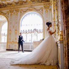 Wedding photographer Anastasiya Chernikova (nrauch). Photo of 28.11.2017