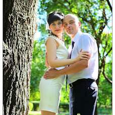 Wedding photographer Aleksandr Svistukhin (Svistuhin). Photo of 20.10.2012