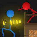 Stickman Fight: Supreme Spider Battle icon