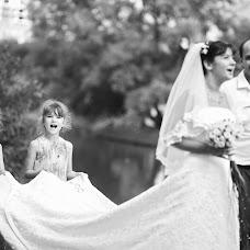Wedding photographer Mikhail Pochuev (greenmih). Photo of 28.03.2016