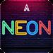Apolo Theme - Neon icon