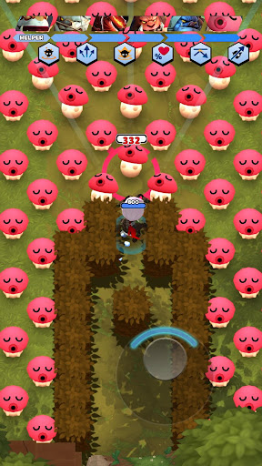 Archers and Dragons android2mod screenshots 3