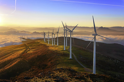 Financing For Wind Farms Secured